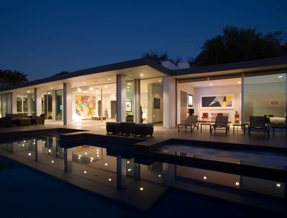 Welcome to Michael Marquez Architects which is based in Los Angeles, CA
